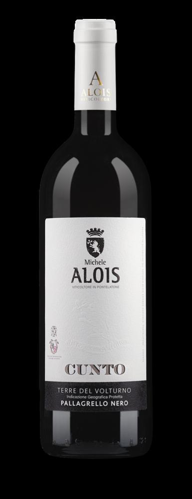 Alois Cunto
