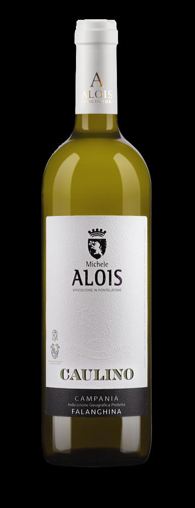 Alois Caulino